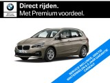 BMW 2 Serie Active Tourer 218i Corporate Lease Executive