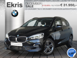 BMW 2 Serie Active Tourer 218i Aut. Sport Line - Showmodel Deal