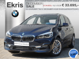 BMW 2 Serie Active Tourer 218i Aut. High Executive Luxury Line - Showmodel Deal