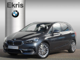 BMW 2 Serie Active Tourer 218i Aut. High Executive Lucury Line - Showmodel Deal