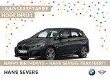 BMW 2 Serie Active Tourer 225xe iPerformance eDrive Edition M Sportpakket