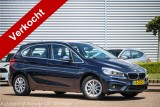 BMW 2 Serie Active Tourer 214d Corporate Lease Sport , Executive pakket, Navi, Led koplampen, Lmv