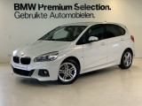 BMW 2 Serie Active Tourer 218I Executive M-sport