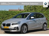 BMW 2 Serie Active Tourer 218i High Exe | Luxury | Parking + Safety + Media pack | Leder