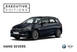 BMW 2 Serie Active Tourer 218i High Executive Edition Luxury Line