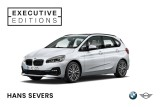 BMW 2 Serie Active Tourer 220i High Executive Edition Sport Line