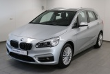 BMW 2 Serie Active Tourer 220i Luxury / Navi / Leder