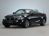 BMW 2 Serie Cabrio 220I HIGH EXECUTIVE