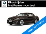BMW 2 Serie Cabrio 220i High Executive Luxury Line