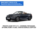 BMW 2 Serie Cabrio M240i High Executive M Sportpakket
