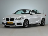 BMW 2 Serie Cabrio 230I CENTENNIAL HIGH EXECUTIVE M-Pakket