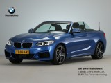 BMW 2 Serie Cabrio 218i M Sport High Executive