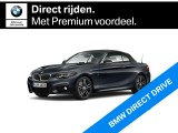 BMW 2 Serie Cabrio 230i M-Sport High Executive