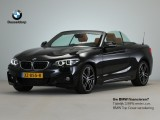 BMW 2 Serie Cabrio 220i High Executive M-Sport Automaat