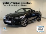 BMW 2 Serie Cabrio 230I High Executive M-Sport