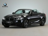 BMW 2 Serie Cabrio M240i High Executive