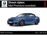BMW 2 Serie Cabrio 220i High Executive M-Sport
