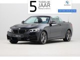 BMW 2 Serie Cabrio M240i Executive Edition
