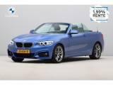 BMW 2 Serie Cabrio 220i High Executive M Sportpakket