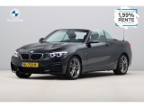 BMW 2 Serie Cabrio 218i High Executive