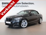 BMW 2 Serie Cabrio 220i M-Sport High Executive Edition