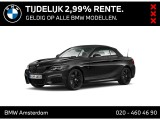 BMW 2 Serie Cabrio 218i M-Sport High Executive