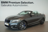 BMW 2 Serie Cabrio 230i High Executive Edition