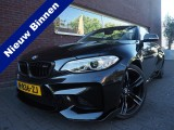 BMW 2 Serie Cabrio M240i M2 xDrive Dähler High Executive Performance *Custom*
