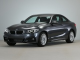 BMW 2 Serie Coupé High Exe M-Sport Aut. 220d