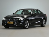 BMW 2 Serie Coupé 220D HIGH EXECUTIVE