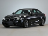 BMW 2 Serie Coupé 218i Automaat High Executive/ M sportpakket/ 18inch