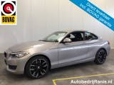 BMW 2 Serie Coupé 220I CENTENNIAL HIGH EXECUTIVE XENON-NAVI-ECC-PDC-LMV18-CRUISE .