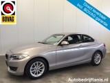 BMW 2 Serie Coupé 220I 184PK CENTENNIAL HIGH EXECUTIVE XENON-NAVI-ECC-LMV-PDC