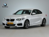 BMW 2 Serie Coupé 218i Executive M-Sport