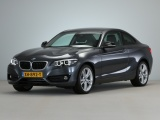 BMW 2 Serie Coupé 218d Sport Line High Executive