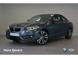 BMW 2 Serie Coupé 230i Executive Sport Line Aut.