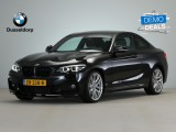 BMW 2 Serie Coupé 220i High Executive M-Performance