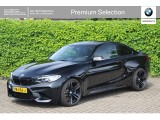 BMW 2 Serie Coupé M2 DCT | M Performance uitlaat | Elek. stoelen | Harman/Kardon | Carbon interieu
