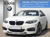 BMW 2 Serie Coupé 220i Coupé Aut. High Executive / M Performance Pack / M Performance interieur