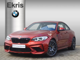 BMW 2 Serie Coupé DCT Competition High Executive M Driver's Package