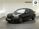 BMW 2 Serie Coupé 220i High Executive