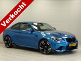 "BMW 2 Serie Coupé M2 DCT M-Performance Navigatie Led Harman/Kardon 19""LM  370 PK"