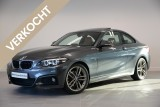 BMW 2 Serie Coupé 220i High Executive M Sportpakket Aut.