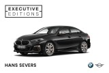 BMW 2 Serie Coupé Gran Coupé M235i xDrive Executive Edition (Vanaf 14 maart in onze showroom)