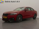 BMW 2 Serie Coupé 220D-191PK High Executive AUTOMAAT M SPORT / NAVI / AIRCO-ECC / LED KOPL. / LEDE