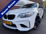 BMW 2 Serie Coupé M2 DCT LCI (facelift) Harman/Kardon Leder Uniek!