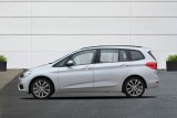 BMW 2 Serie Gran Tourer 220i HIGH EXECUTIVE 7-zits