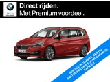 BMW 2 Serie Gran Tourer 220i High Executive Luxury Line 7p. Launch Edition