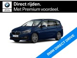 BMW 2 Serie Gran Tourer 220i High Executive Sport Line 7p. Launch Edition