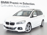 BMW 2 Serie Gran Tourer 218I CORPORATE LEASE HIGH EXECUTIVE